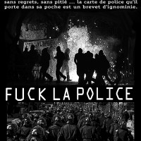 Nik la police