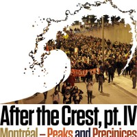 After the Crest, pt.IV : Montréal - Peaks and Precipices