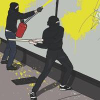 Attacking more than windows: attacks in Hochelaga