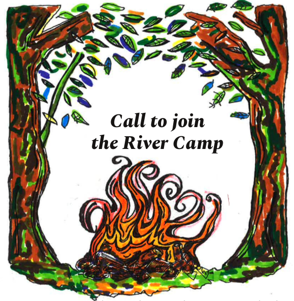 Call to Join the River Camp