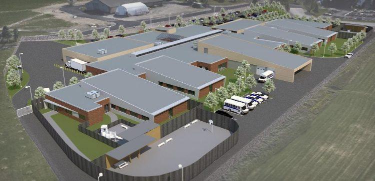 Callout for autonomous actions against the Laval Migrant Prison