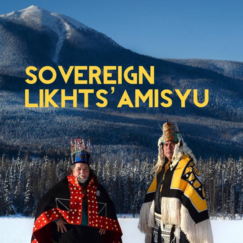 Sovereign Likhts'amisyu Spring Construction Has Begun!