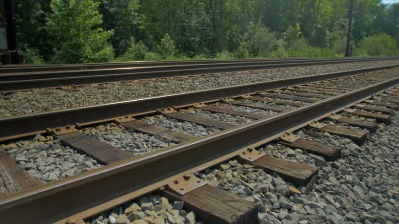 High-Capacity Rail Line Sabotaged
