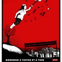 MONTREAL ANARCHIST BOOKFAIR 2013