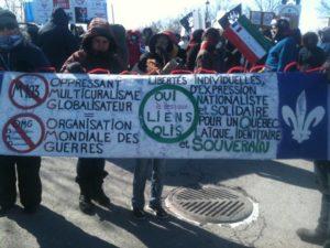 March 4 - Drummondville