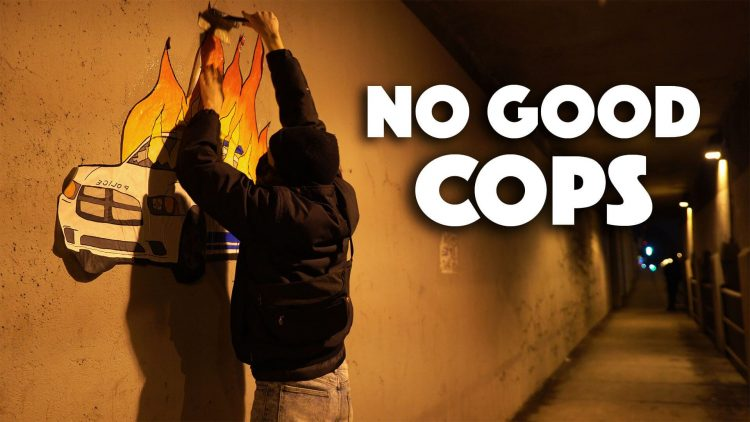 No Good Cops