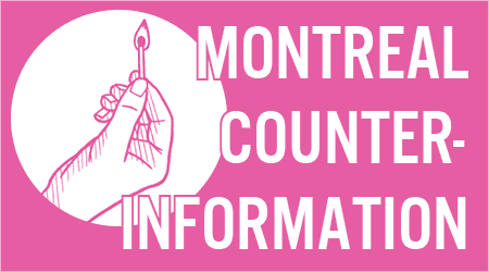 Events Montreal Counter Information