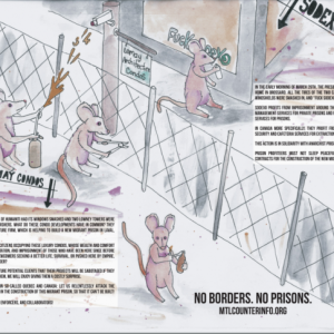 No Borders, No Prisons