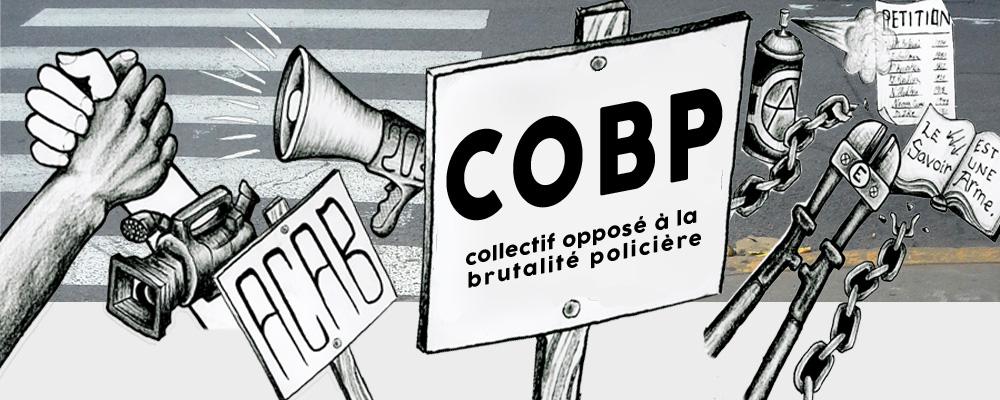 """<em>État policier</em>"" Newspaper - Call for Submissions of Texts"