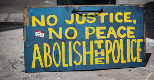 ABOLISH THE POLICE - March 15, 2021 - 25th International Day Against Police Brutality