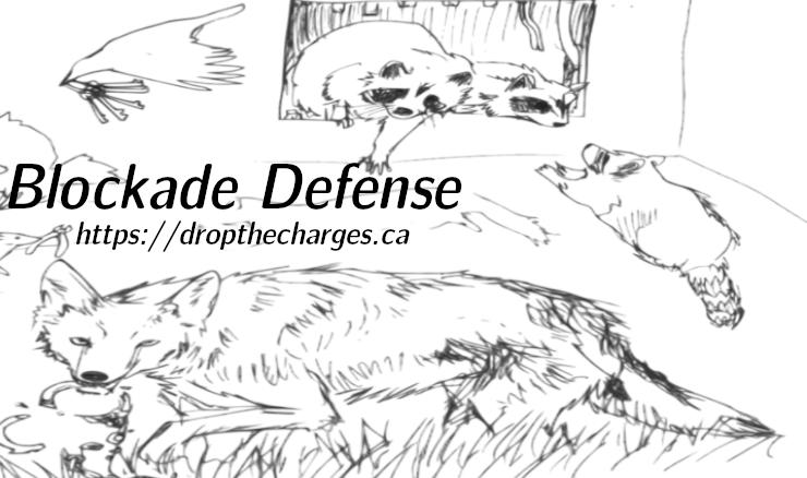 Blockade Defense: Website launched to support #ShutDownCanada defendants