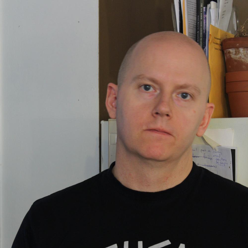 R.I.P. Matt Cicero: Anarchist Militant, Journalist, Community Organizer