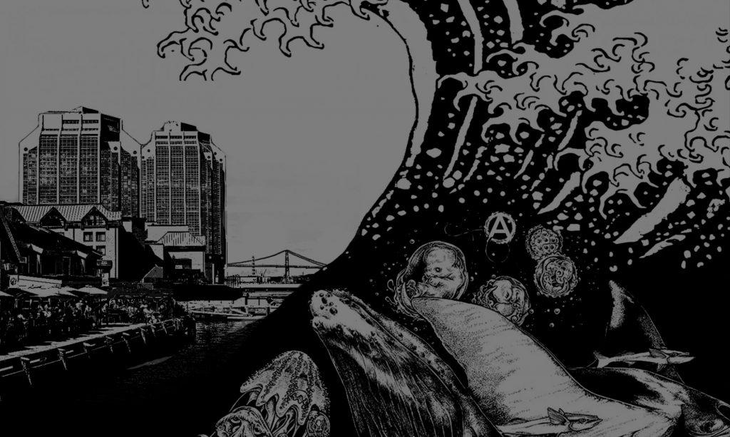 Announcing the Fourth Annual Halifax Anarchist Bookfair